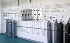 贵港气体集中供气系统