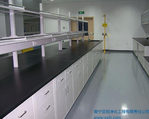 贵港生物实验室设计